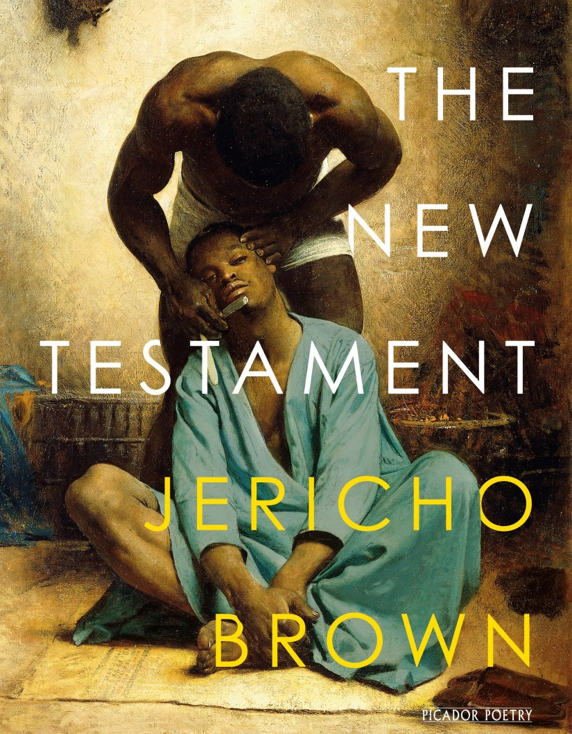 the new testament jericho brown