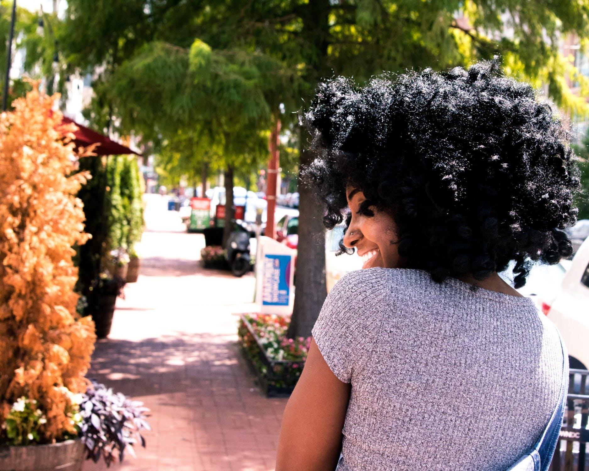 black woman 3