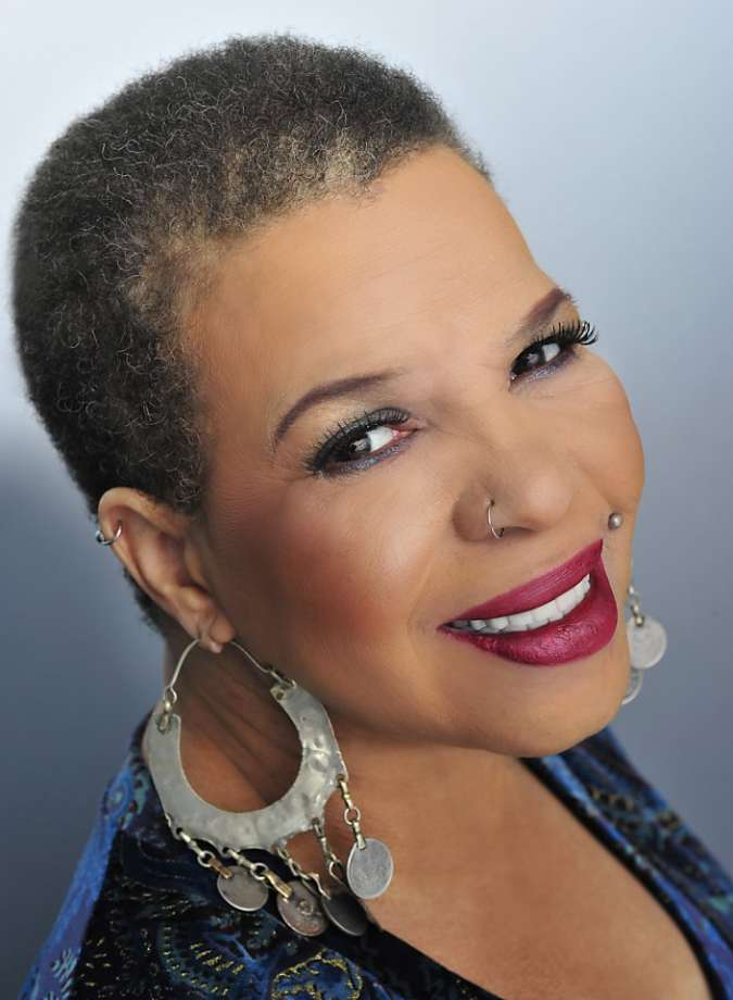 In Honour of Poet and Playwright Ntozake Shange: